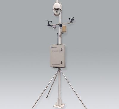 扬尘噪音检测仪