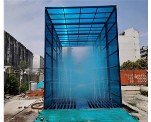 郑州易胜博和澳门大小球共同特点冲洗设备流程