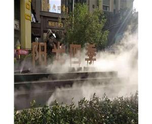 上饶园林喷雾系统