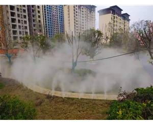 渭南水系喷雾设备